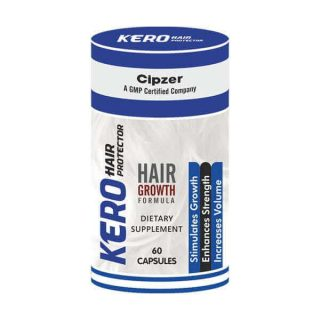 Kero Hair Protect 60 Capsules