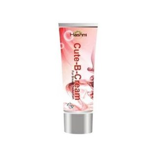 Hashmi Cute-B Cream - 50Gm