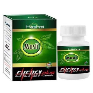 Hashmi Musli Energy Plus